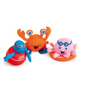 Zoggs Soakers 3 Pieces Kids, Multicolor